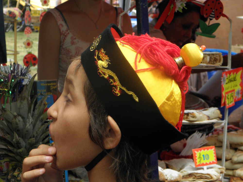 Año Nuevo Chino 2013/4711 (3/6)